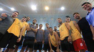 Liga Argentina: Echagüe vuelve al ruedo con la necesidad de ganar