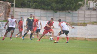 Atlético Paraná no pudo con Colón de Santa Fe