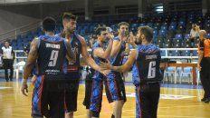 liga argentina de basquet: echagüe quiere tener su racha ganadora