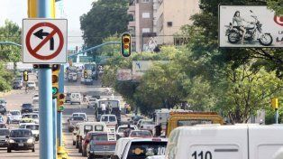 Avenida Ramírez tendrá una trocha extra para descongestionar el tránsito en Cinco Esquinas