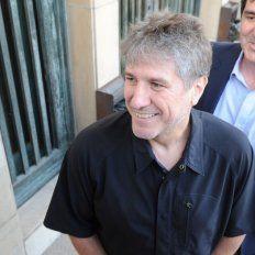La Justicia ordenó la excarcelación de Amado Boudou