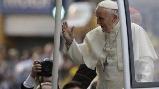 La gran prensa y el Papa en Chile