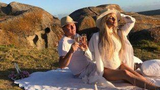 El hallazgo místico en las fotos de Vicky Xipolitakis