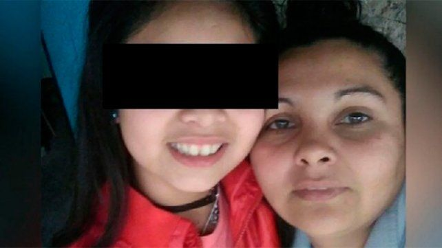 Para defender a su madre, una nena acuchilló a su padrastro