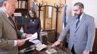 Cambio de juez en el Juzgado que atiende el caso Pastorizzo - Galarza