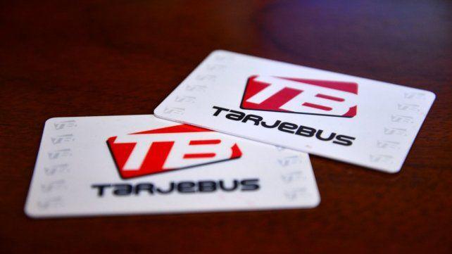 En febrero caducará la Tarjebus para el transporte urbano