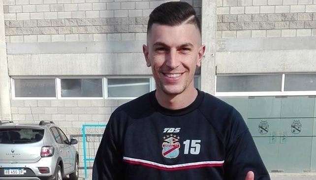 Luifa Galesio, de Gran Hermano al fútbol italiano