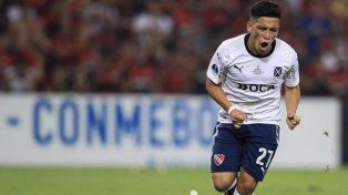 Barco donó parte de su transferencia a Villa Domínico