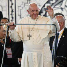 Francisco: No se puede naturalizar la violencia hacia las mujeres