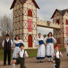 Cerveza y costumbres alemanas en Crespo