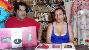 La Biblioteca Pedro Lemebel abre sus puertas en el barrio El Sol