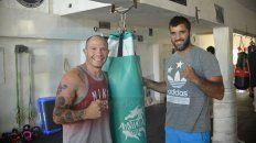jairo suarez tiene nuevo coach para su rincon