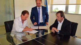 Paraná accederá a 140 millones de pesos del endeudamiento provincial