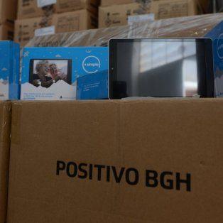 Ya tiene fecha la entrega de tablets para adultos mayores