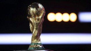 La Copa del Mundo pasará por Argentina en marzo y abril