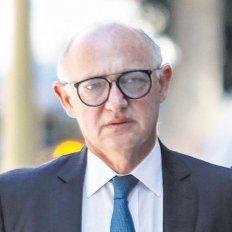 Se agravó el estado de salud de Timerman será operado de urgencia en Buenos Aires