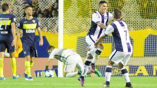 El Xeneize le ganó la pulseada a Independiente y sumó un nuevo refuerzo