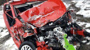 La salud de Mauro Giallombardo tras el accidente: buscan que tenga salidas de la clínica