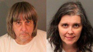 Los siniestros secretos sexuales de los Turpin, la pareja que torturó a sus 13 hijos en Estados Unidos