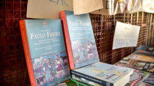 La feria de escritores y editoriales independientes es un viento fresco en el verano de Paraná