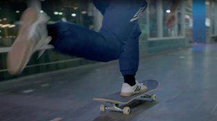 Captura de pantalla del video que se estrenó hace algunos días.