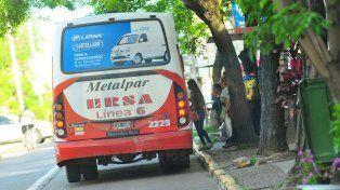 En qué consistiría el Metrobus en Paraná