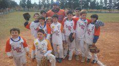 los dejaron sin nada: desvalijaron el club softbol play