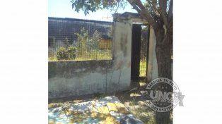 Vecinos quieren ubicar al dueño de la casa por donde entran los ladrones