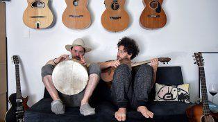 El folclore independiente y alternativo llega por primera vez al escenario de Cosquín