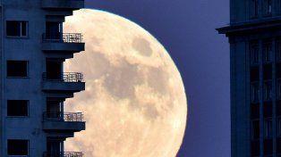 Habrá esta semana un espectacular fenómeno astronómico