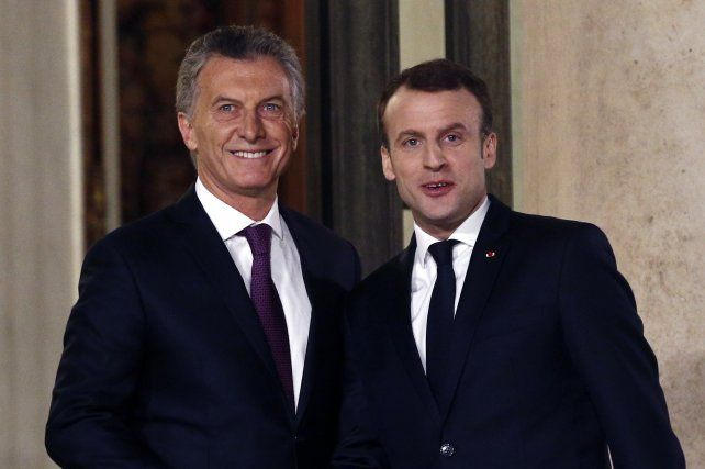Macri dijo que Argentina no va a reconocer el resultado de las elecciones presidenciales en Venezuela