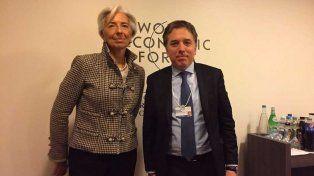 Argentina, FMI y una historieta eterna