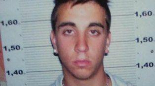 Buscados. Verdinelli y Martínez esperaban ser juzgados por el delito de robo.
