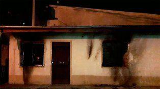 Federación: Hombre fue asesinado a balazos y familiares provocaron destrozos en el hospital