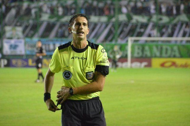 Lamolina el designado para Patronato-Godoy Cruz
