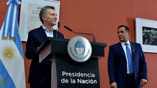 Macri anunció cambios en el plan Progresar