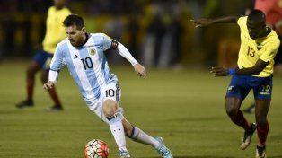 Mundial Rusia 2018: Argentina la va a pelear...