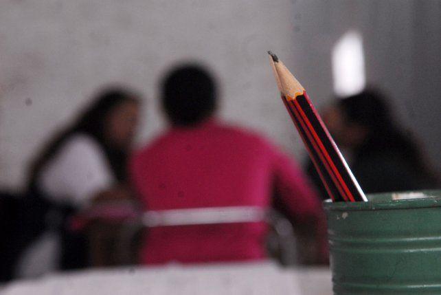 Afinando el lápiz. En el país hay más de 600.000 jóvenes beneficiarios del Programa de Respaldo a Estudiantes de Argentina (Progresar).