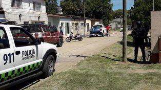 Tiroteo: Fallecieron un comisario y el líder de una banda criminal que operaba en Entre Ríos