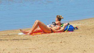¡A cuidarse!: Pronostican jornadas de intenso calor para Entre Ríos