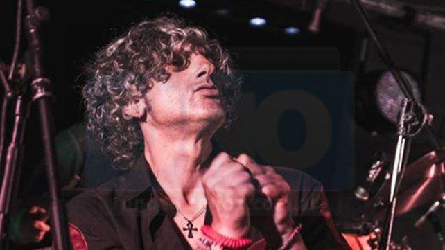 Falleció Ramiro Maradey, cantante y líder de la banda de rock Acólitos Anónimos