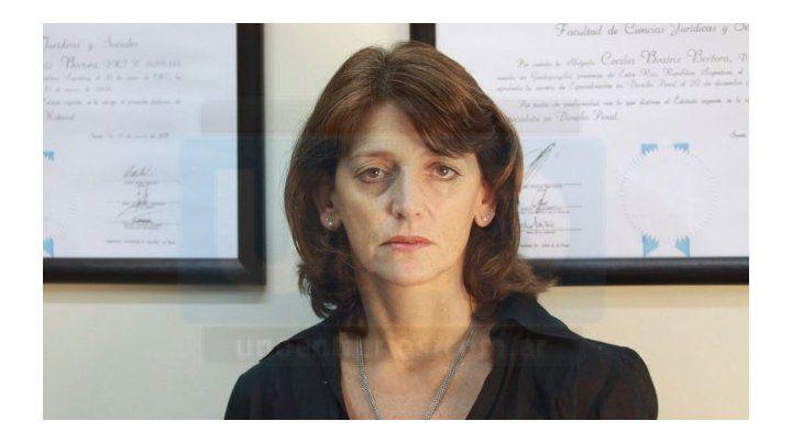 El Colegio de Abogados calificó de infundadas las acusaciones de la jueza Bértora
