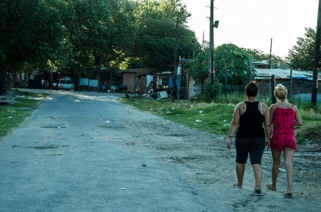 Cine. El realizador santafesino Rubén Plataneo desmenuza la red delictiva a partir de los asesinatos.