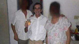 Murió Washington Varela, acusado de matar a disparos al sargento Pedroza