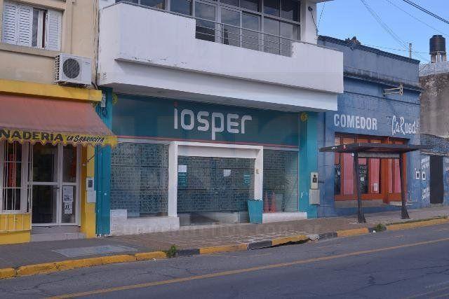 El Iosper habilitó el 0800-444-4677 para consultas y reclamos