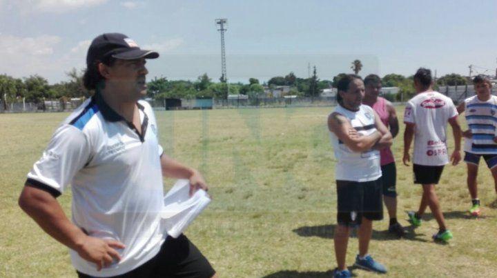 Peñarol volvió al ruedo y se prepara para este 2018