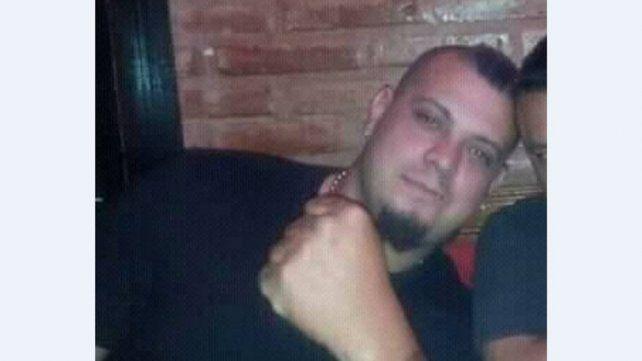 Este martes por la mañana detuvieron en Gualeguaychú al sospechoso del crimen del baterista de la banda Superuva.