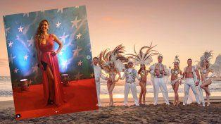 Una entrerriana tiene un pedacito de Estrella de Mar