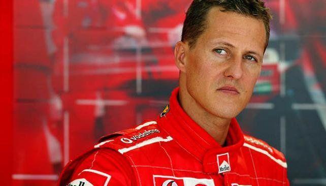Un estudio que da esperanzas a Schumacher