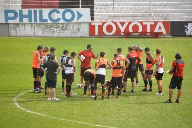 El partido entre Vélez y Patronato volvió a cambiar de horario